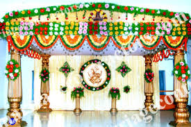 marriage decoration wedding stage designers wedding stage decoration in india