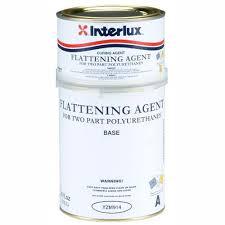 interlux brightside polyurethane paint