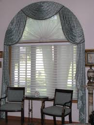 check out this great window design for an arched window window