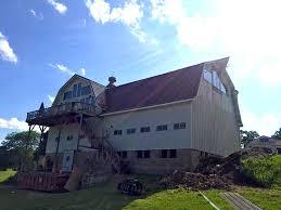 Metal Siding For Barns Barns Metal Roofs Roofing Siding Windows Madison Wi