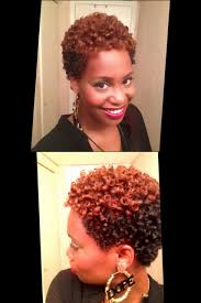 short natural curly hairstyles for black hair archives best