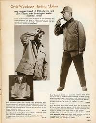 Rugged Clothes Hunting Clothing Archival Blog
