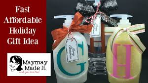 fast affordable christmas gifts using vinyl youtube cricut