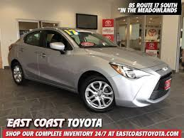 east coast toyota used cars used toyota yaris ia for sale in york ny edmunds