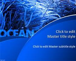 Water Powerpoint Templates by Free Water Powerpoint Templates