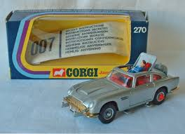 old aston martin james bond corgi 270 james bond aston martin free price guide 8744