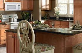 L Shaped Island In Kitchen Kitchen Islands Elegant U Shape Modern Kitchen Brown Wooden