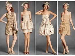 fashioned bridesmaid dresses