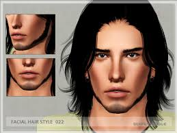 sims 3 men custom content sims 3 updates downloads fashion genetics facialhair page 3