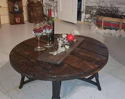Wire Spool Table Spool Table Etsy