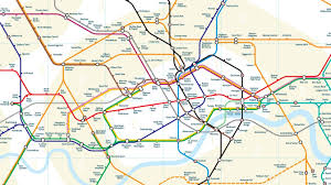 London Metro Map by The 10 Best London Tube Hacks To Get Around The City Faster