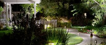 Fx Landscape Lighting Benefits Of Landscape Lighting Fx Luminaire
