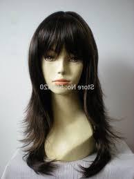 korean layered hairstyle haircuts black