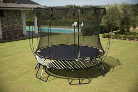 Safest Trampoline For Backyard by The 6 Best Trampolines To Buy In 2017