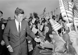 john f kennedy muses it men the red list