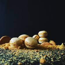 ginger macaron gallery foodgawker