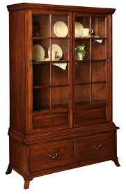 home office serenity display hutch