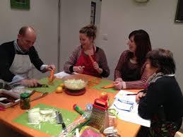 cours de cuisine versailles let s cook inenglish cours de cuisine en anglais yvelines tourisme