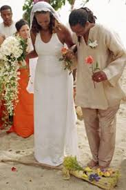 jumping the broom wedding how the jumping the broom ceremony works howstuffworks