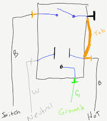 combo switch outlet wiring diagram wiring diagram steamcard me