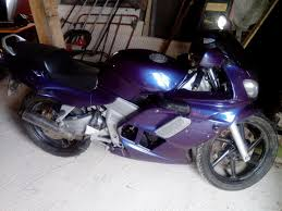 honda nsr 125 kevari 125 cm 2001 alajärvi motorcycle nettimoto