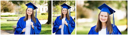 high school cap and gown maddi capital high school cap gown session broyles