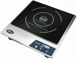 Compact Induction Cooktop Review 1800w Deluxe Max Burton 6200 Induction Cooktop