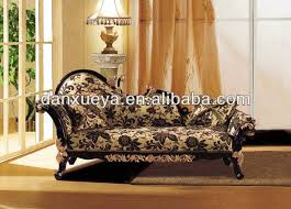 French Style Chaise Lounge Chairs Danxueya French Style Furniture New Luxury King Queen Size