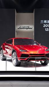 red camo lamborghini lamborghini urus mule spotted as audi q7 at munich airport updated