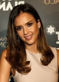 soft curl hairstyle photo gallery of long hairstyles jessica alba viewing 9 of 15 photos