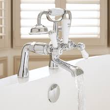 Bathroom Shower Mixer Bensham Lever Bath Shower Mixer Bathstore