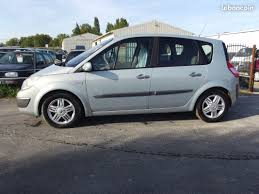used renault scenic 1 9 dci 120cv your second hand cars ads