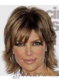how to get lisa rinna hair color glossary lisa rinna hairstyle short wavy capless human wigs