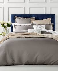 Cover Bed Frame Charter Club Damask Duvet Cover Collection 100 Supima Cotton 550