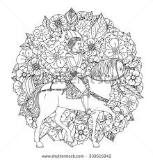 prince white horse stock images royalty free images u0026 vectors