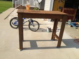 diy entryway table plans diy foyer table plans trgn a3957fbf2521