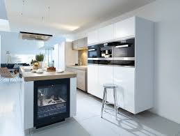 Miele Ovens And Cooktops Mad About White Kitchens Oven Ranges And Kitchens