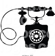 retro martini clip art retro phone clipart 45