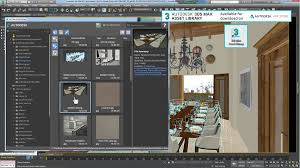Auto Desk Seek by What U0027s New In 3ds Max 2018 3d Modeling U0026 Rendering Features