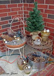 decorating ideas interesting front porch christmas decoration interesting front porch christmas decorations interesting front porch christmas decoration with cream iron outdoor coffee