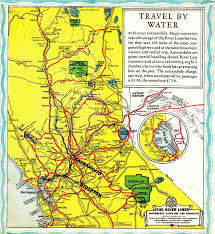 Sac State Map Historic Steamboat Slough And Snug Harbor Maps