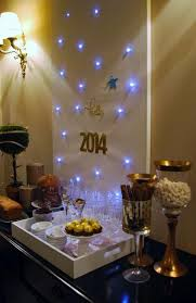 New Year House Decoration Ideas 15 easy diy decorations for new year u0027s eve party in 2016