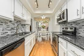 how to make a small galley kitchen work 3 tips for turning your galley kitchen into a gourmet work