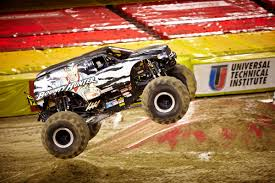 monster truck jam los angeles lucas oil jacobkhan