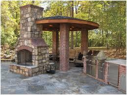 backyards winsome backyard fireplace kits backyard fireplace