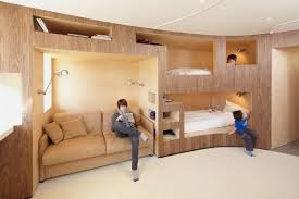 small home interior design interior design for small apartment with many beds in menuires ski