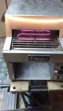 Commercial Grade Toaster Commercial Toasters Ebay