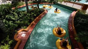 ucf ad lazy river will float the boat for recruits orlando sentinel