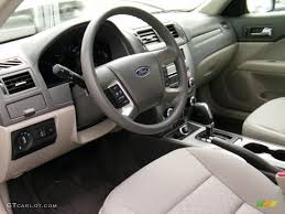 ford fusion se colors fresh 2007 ford fusion interior designs and colors modern lovely