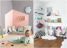 chambre bébé pratique méthode montessori conseils pratiques pour l éveil de bébé